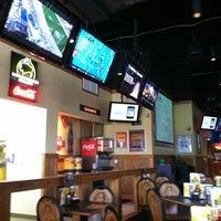 Photo taken at Buffalo Wild Wings by Alan on 9/19/2011