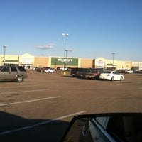 Photo taken at Walmart Supercenter by Jordon H. on 9/7/2012