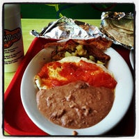 Photo taken at Mama Margies Mexican Restaurant by Zachary W. on 8/8/2012