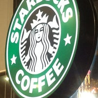 Photo taken at Starbucks by Khor M. on 9/1/2012