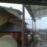 Photo taken at Terminal de Buses Cruz del Sur by Bernabé F. on 1/28/2012