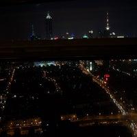 Photo taken at Novotel Atlantis Shanghai by Aard on 9/20/2011