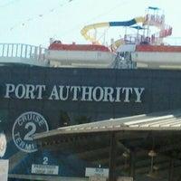 Photo taken at Port of Tampa by LaShaun W. on 11/10/2011