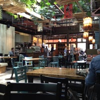 Photo taken at Colectivo Coffee by Dola A. on 4/13/2012