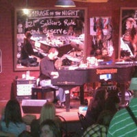 Photo taken at Savannah Smiles Dueling Pianos by Paige M. on 10/9/2011