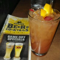 Photo taken at Buffalo Wild Wings by Marie S. on 4/7/2012