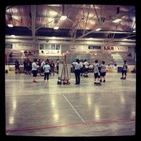 Photo taken at John F. Kennedy Civic Arena by Mary M. on 8/19/2012