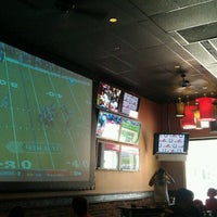 Photo taken at Frankie's Sports Bar & Grill by Cindie S. on 9/11/2011