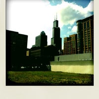 Photo taken at Happy 175th Birthday, Chicago! by Gristle McThornBody on 3/5/2012