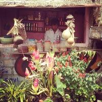 Photo taken at Sapa Coffee Corner by Thuỳ M. on 4/17/2012