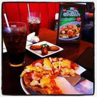 Photo taken at The Pizza Company by นังแบ๊ดแบ๊ดคุง อ. on 7/28/2012