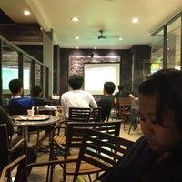 Photo taken at McDonald's by Arumi K. on 6/8/2012
