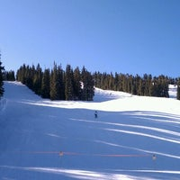 Photo taken at Aspen Highlands by Bryan B. on 12/10/2011