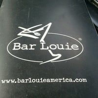 "Photo taken at Bar Louie by leila ""im lulu"" n. on 7/30/2012"