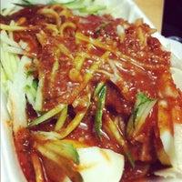 Photo taken at Cafe Puncak Nusa Kelana by Ralphie L. on 2/13/2012