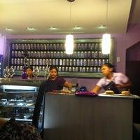 Photo taken at Eterni-Tea by Chris A. on 4/13/2012
