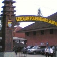 Photo taken at Spn sampali by Dedi Purnawan S. on 3/2/2012