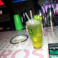 Photo taken at Circus Bar Club Lounge by Jin Ha M. on 5/24/2012