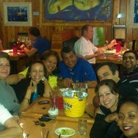 Photo taken at Shenanigans Sports Pub by James V. on 3/10/2012