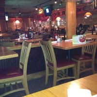 Photo taken at Applebee's by Sammy S. on 4/6/2012