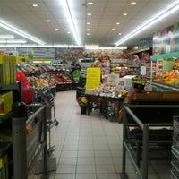 Photo taken at Edeka Lohr am Main by Bjoern H. on 5/22/2012