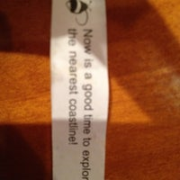 Photo taken at Pei Wei Asian Diner by Lorayne L. on 3/17/2012