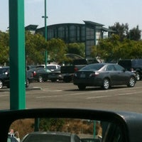 Photo taken at Metrolink Riverside-La Sierra Station by Christina V. on 7/31/2012