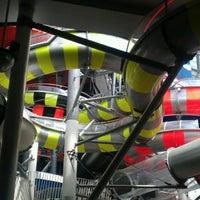 Photo taken at Therme Erding by Marjeta P. on 6/14/2012