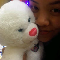 Photo taken at Build-A-Bear Workshop by Tanapong S. on 7/8/2012