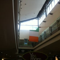 Photo taken at Pavilions Shopping Centre by Jakub T. on 6/30/2012