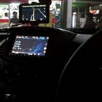 Photo taken at pom bensin 44.531.01 ajibarang by Bowo W. on 6/12/2012
