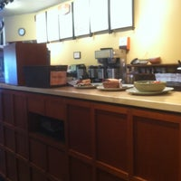 Photo taken at Panera Bread by Trent D. on 7/15/2012
