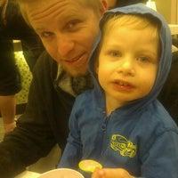 Photo taken at Yogurtland by Katie W. on 3/11/2012