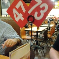 Photo taken at Jason's Deli by Brent L. on 5/7/2012