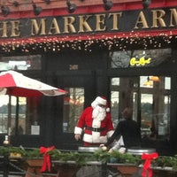 Photo taken at The Market Arms by Paul K. on 12/17/2011