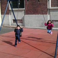 Photo taken at Vesuvio Playground by KayValentin on 2/21/2012