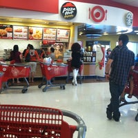 Photo taken at Target by Rocky D. on 8/5/2012