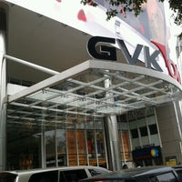 Photo taken at INOX Movies by Dahmi T F. on 7/5/2012