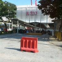 Photo taken at AEON Metro Prima Shopping Centre by Jeevan N. on 9/1/2011