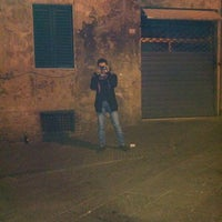 Photo taken at Forno Delle Campane by Tommaso M. on 11/12/2011