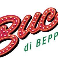 Photo taken at Buca di Beppo Italian Restaurant by Danny J. on 5/11/2012