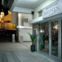 Photo taken at Monin by Drazen R. on 4/28/2012