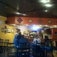 Photo taken at Zaytun by Steve G. on 11/10/2011