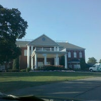 Photo taken at Stones River Country Club by Erich on 8/27/2011