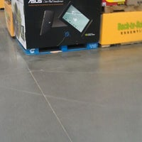 Photo taken at BJ's Wholesale Club by Olivia O. on 8/30/2011
