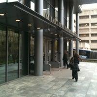 Photo taken at Seattle Municipal Court by Robert F. on 4/3/2012