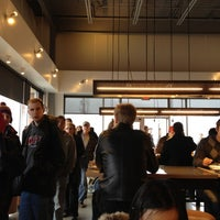 Photo taken at Chipotle Mexican Grill by Young Hye S. on 2/25/2012