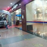 Photo taken at Hua Ho Mall Manggis by Shamsul Lee on 4/14/2012