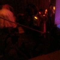 Photo taken at Gift NY inside The Grace Hotel by DJ Deziner on 9/14/2011