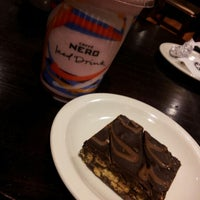 Photo taken at Caffé Nero by Amber G. on 8/30/2012